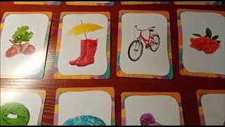 Времена года.Развивающая игра для детей.Видео для родителей и специалистов.Обзор.
