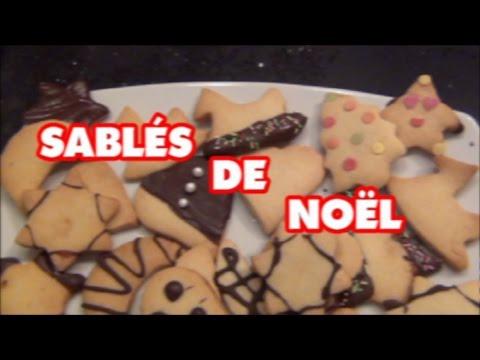 ☆★☆-sablÉs-de-noËl-|-recette-facile-et-rapide-☆★☆