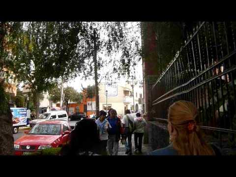 Cafe El Jarocho Coffee, Mexico City Part 2