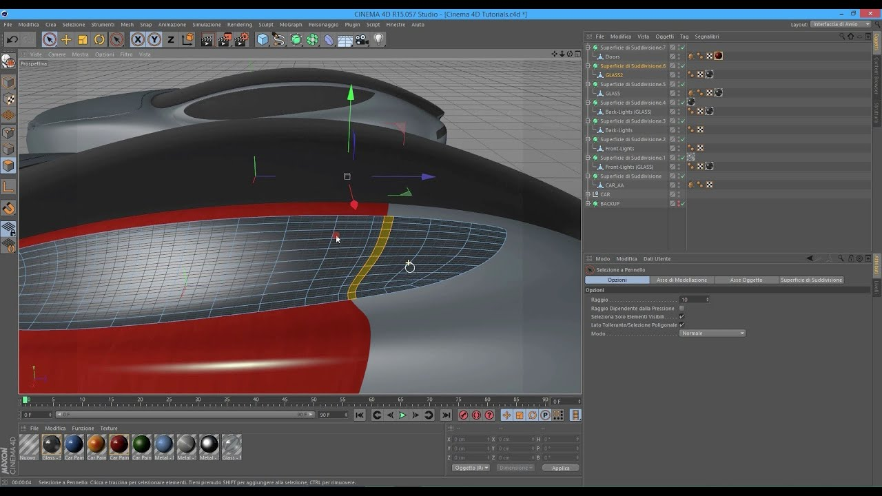 Cinema 4d modeling a car using blueprints tutorial deadpool create 3d models car prints car hd car stuff cinema 4d maya most loved car blueprints for 3d modeling read more http this massive tutorial you will malvernweather Images