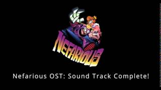 Nefarious Ost Stage Complete [support Nefarious On Patreon! Link Below]