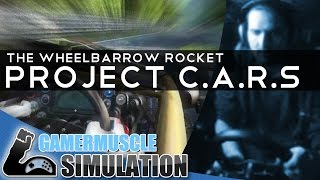 Project Cars - The Wheelbarrow Rocket - Nordschleife