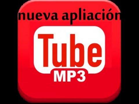 TubeMP3 | Apk para descargar música