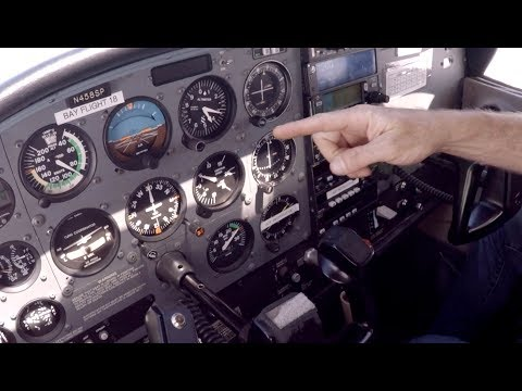 IFR - Pushing my Limits - Flight Training VLOG