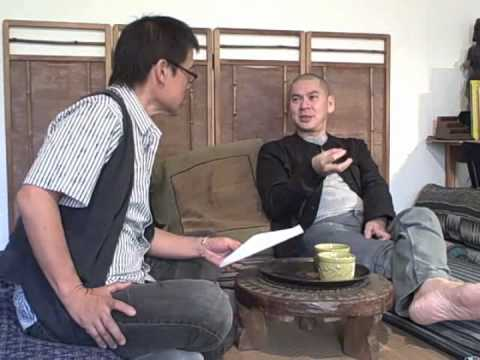 US China Media Brief: Interview with film director, Tsai Ming Liang 3/5