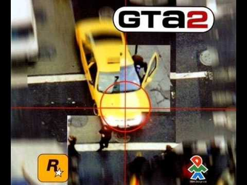 GTA2 Top Chart (promo mp3)