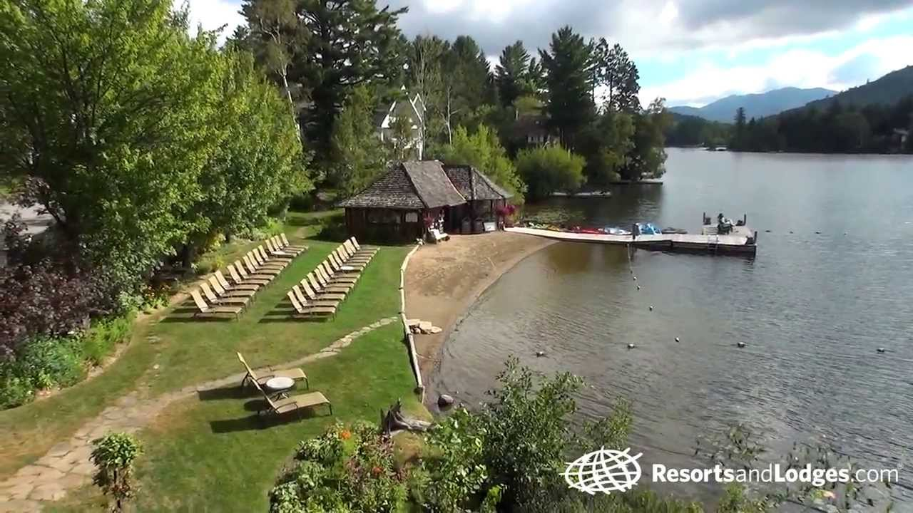 Mirror Lake Inn Resort And Spa Reviews