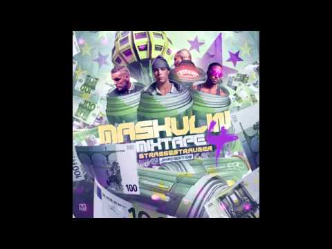 FLER, SILLA & JIHAD - SAFARI (Maskulin Mixtape Vol. 4 - 06.12.2013)