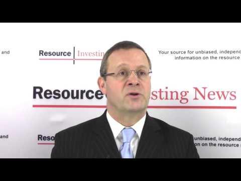 GoviEx Uranium CEO Talks Uranium in Niger