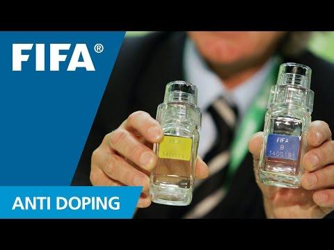 FIFA Doping Control