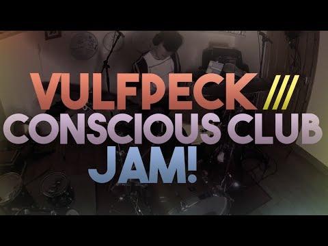 VULFPECK // Conscious Club Jam - The Beautiful Game Album!