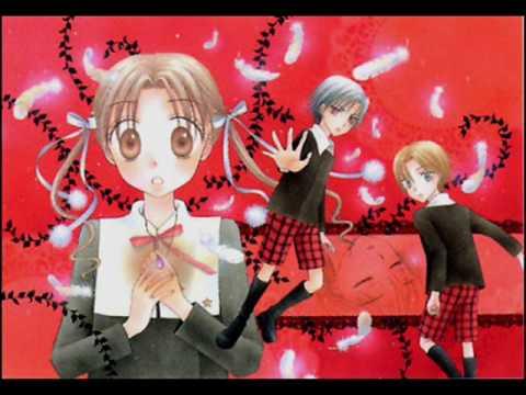 gakuen alice  Pikapika No Taiyo full opening song with lyrics