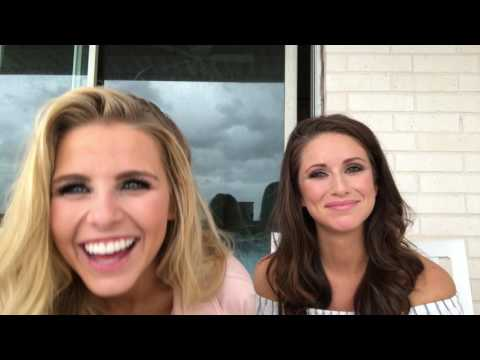 Pageant Questions with a Miss USA and Miss Australia | Chai Tea Tuesday with Nia