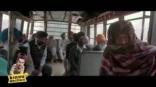 Binnu di bus part 2 punjabi movie