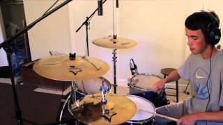 Be Your Everything - Boys Like Girls (Drum Cover) New Single 2012