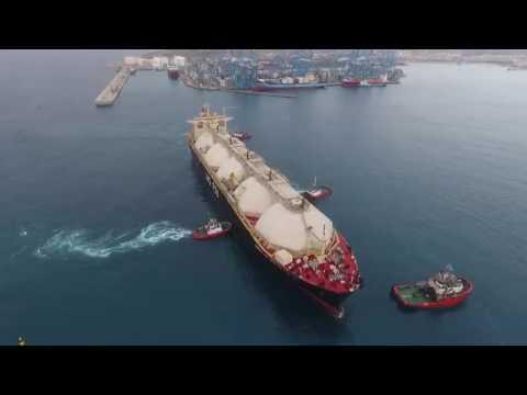 Armada LNG Mediterrana via Konrad Mizzi
