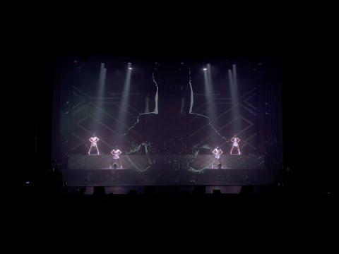 """宇野実彩子 (AAA) / 「UNO MISAKO LIVE TOUR 2018-2019 """"First love""""」Digest"""
