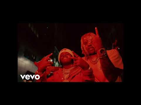42 Dugg – FREE RIC (feat. Lil Durk) [Official Music Video]