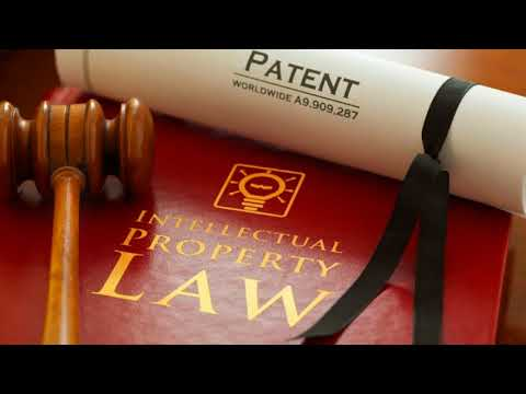 intellectual property law Cardiff