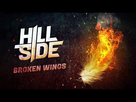 Hillside - Broken wings