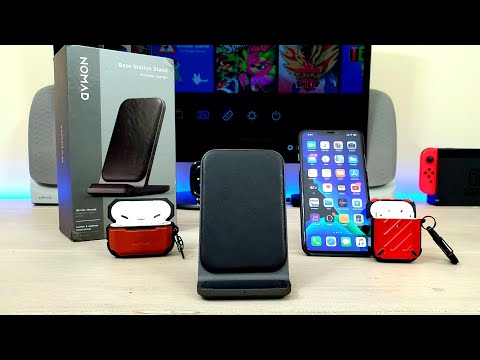 nomad-wireless-charging-stand-review:-iphones-&-airpods-rejoice...