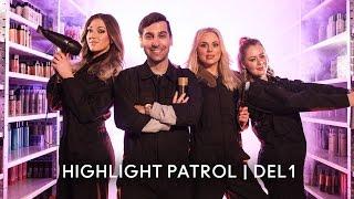 Highlight Patrol - Avsnitt 1