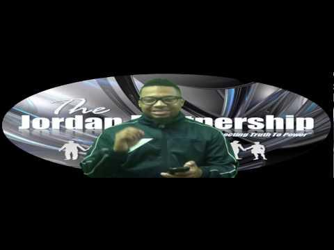 The Jordan Partnership 8/18/14