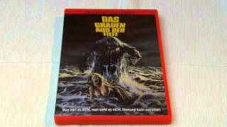 """Starring: Doug McClure"" Teil 1 - DAS GRAUEN AUS DER TIEFE (1980) Review"