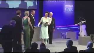 Academy Awards 2013 - MacRobert Award Winner - Real VNC -  Royal Academy of Engineering