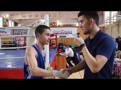 Международный турнир по боксу на призы ЧМ и Европы, заслуженного МС России - Тимура Гайдалова