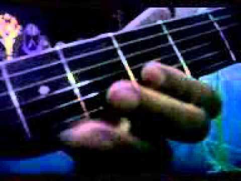 Belajar Chord Gitar Akustik : Syahdu Cipt. Rhoma Irama (1=D/D#)