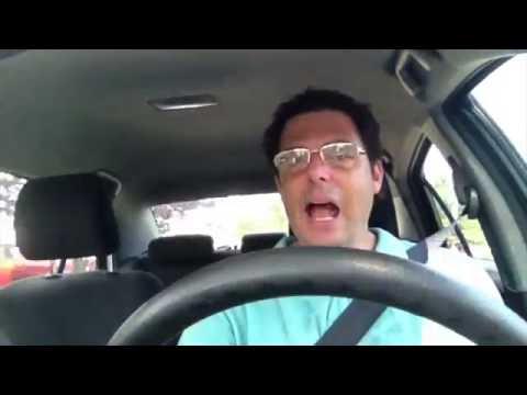 Jazzy Froggy Ride Share Karaoke