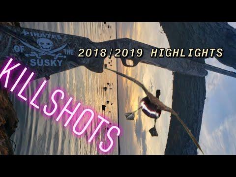 2018/19 Maryland Duck And Goose Hunting Season Highlights