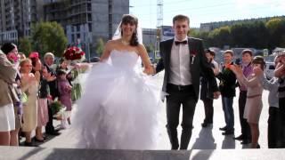 Отличное время для свадьбы Тюмень