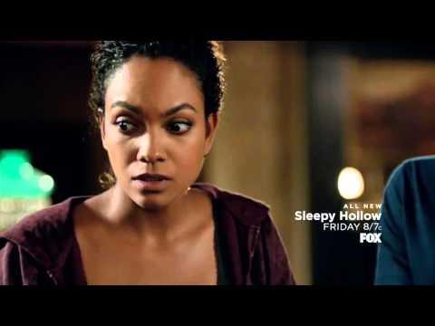 Sleepy Hollow 3x09 Promo One Life HD