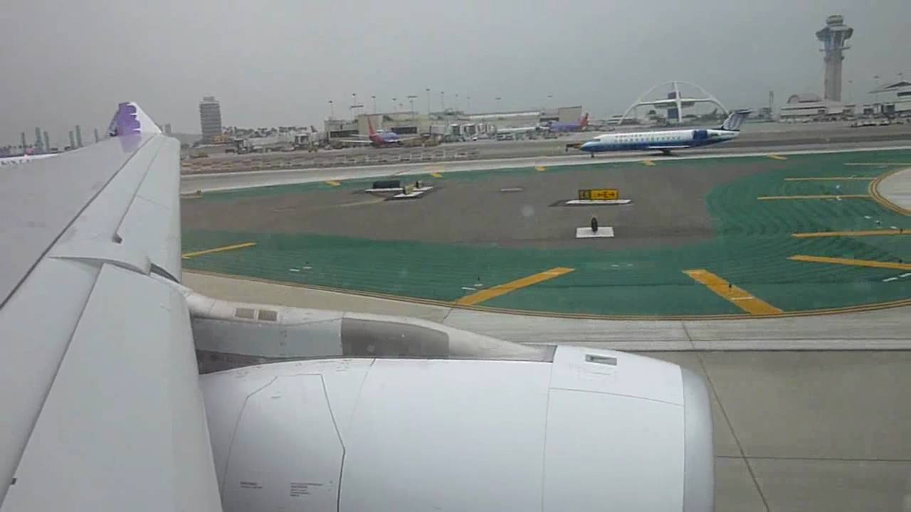 Hawaiian air flight 1 a330 200 lax hnl youtube hawaiian air flight 1 a330 200 lax hnl sciox Gallery