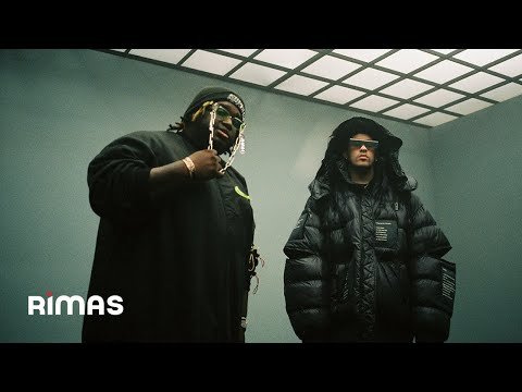 Download Ignorantes Bad Bunny X Sech Video Oficial Mp3