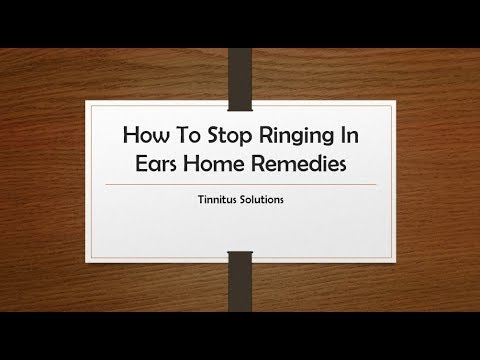 how-to-stop-ringing-in-ears-home-remedies