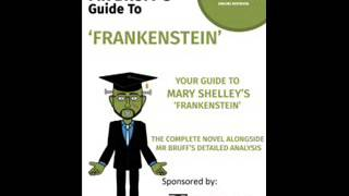Complete Audiobook: 'Frankenstein' by Mary Shelley