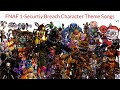 Fnaf 1 security breach character theme songs mp3