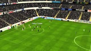 Gambar cover Be_ikta_-Tokat S.K - M�l af Timur Turan 85 minutter