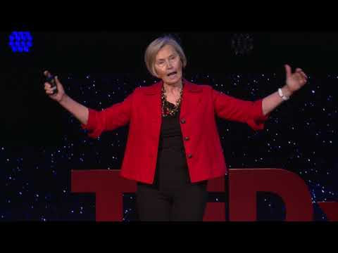 Empowering Women Benefits Everyone | Jane Sojka | TEDxUCincinnati