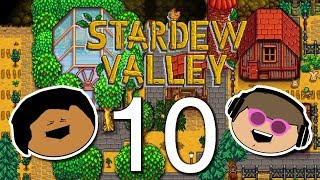 Stardew Valley - Episode 10 - You're a Grand Wizard, Harry