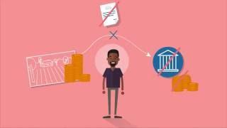 AXA - Qu'est-ce que la Blockchain ?