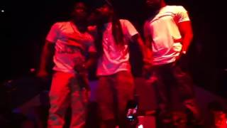 Lil Wayne loves Trina!