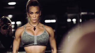 Rücken & Schulter Workout Cornelia Ritzke - Jacko's erster Bodybuilding Wettkampf