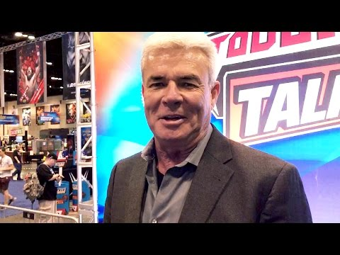 Will Eric Bischoff be the new Raw General Manager?: Exclusive, March 30, 2017