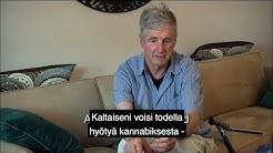 Lääkekannabis ja CBD-öljy Parkinsonin taudin hoidossa