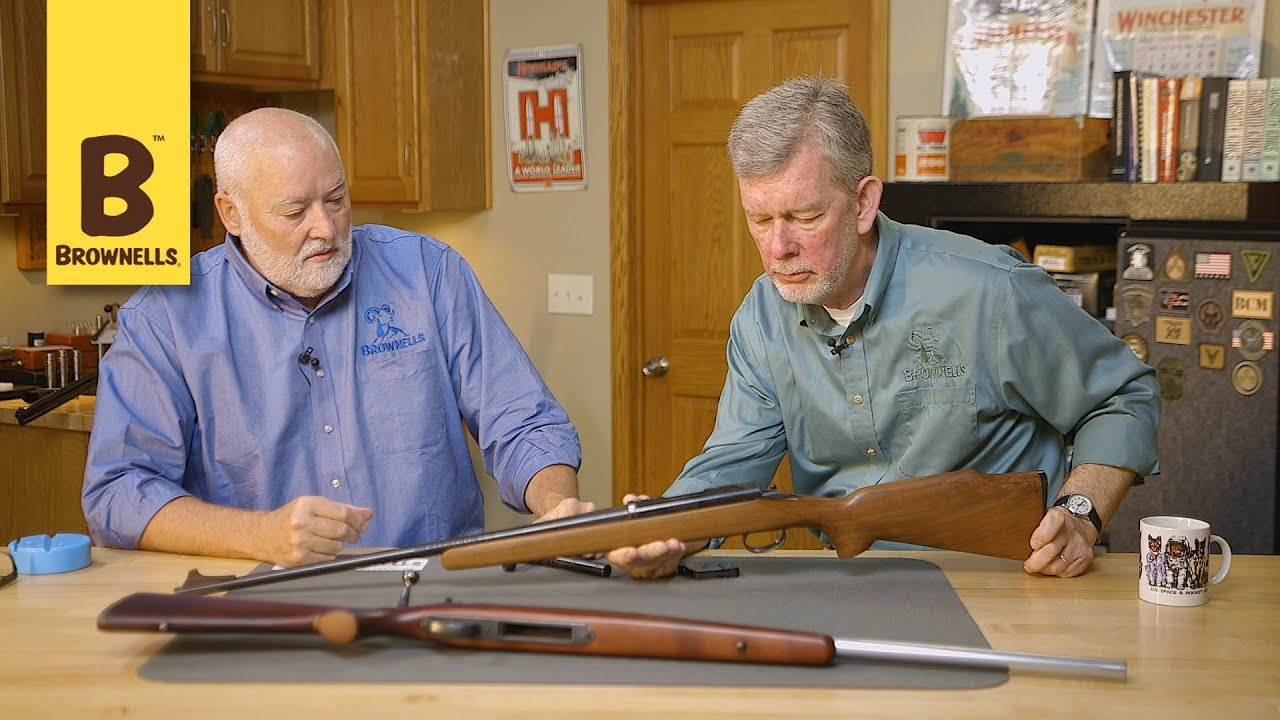 From the Vault: Remington 788