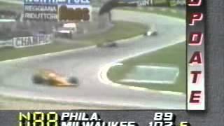 1987 San Marino Grand Prix Clip #1